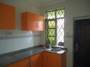 1 bedroom mini flat  Mini flat Flat / Apartment for rent Off Beach gate road Jakande Lekki Lagos