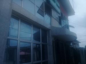 1 bedroom mini flat  Self Contain Flat / Apartment for rent Mafoluku road  Mafoluku Oshodi Lagos
