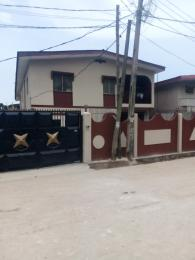 2 bedroom Shared Apartment Flat / Apartment for rent Sanuaje St Off agboyi Rd Alapere Alapere Kosofe/Ikosi Lagos