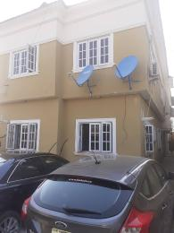 2 bedroom Flat / Apartment for rent Gated Estate opp Emerald Estate Mobil road Illaje Ajah  Ilaje Ajah Lagos