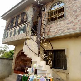 2 bedroom Self Contain Flat / Apartment for rent Isitu road Igando Igando Ikotun/Igando Lagos