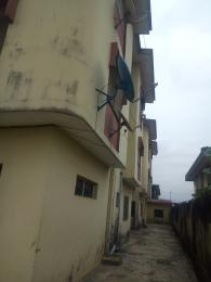 2 bedroom Flat / Apartment for rent Egbeda Alimosho Lagos