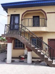 2 bedroom Flat / Apartment for rent Maroko off Mobil road Illaje Ajah Ilaje Ajah Lagos