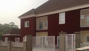 2 bedroom Mini flat Flat / Apartment for rent behind coza Guzape Abuja