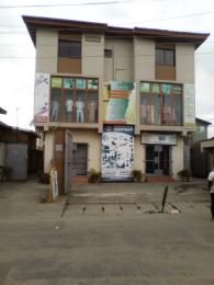 3 bedroom Blocks of Flats House for sale off Awolowo Way Obafemi Awolowo Way Ikeja Lagos