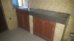 1 bedroom mini flat  Flat / Apartment for rent Branco Mafoluku Oshodi Lagos