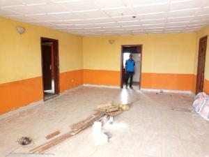 2 bedroom Flat / Apartment for rent Off Jonathan Coker rd Fagba Agege Lagos - 0