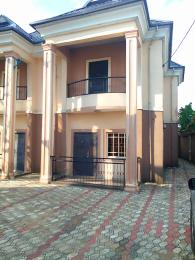 2 bedroom Terraced Duplex House for rent Mini Orlu Ada George Port Harcourt Rivers