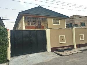 2 bedroom Flat / Apartment for rent Off Sura Mogaji Street Ilupeju industrial estate Ilupeju Lagos