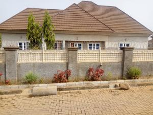 3 bedroom Detached Bungalow House for sale at Santos estate Dakwo district Abuja Dakwo Abuja