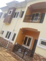 3 bedroom Flat / Apartment for rent Premiere layout  Enugu Enugu