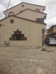 3 bedroom Massionette House for rent GRA  Ogudu  Ogudu GRA Ogudu Lagos
