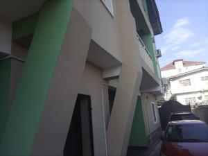 3 bedroom Self Contain Flat / Apartment for rent Opebi Ikeja Lagos