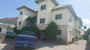 3 bedroom Self Contain Flat / Apartment for rent Lekki Phase 1 Lekki Lagos