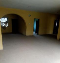 3 bedroom Flat / Apartment for rent ikotun rd Ikotun/Igando Lagos