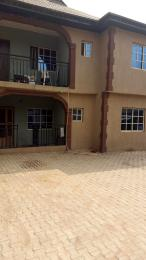 3 bedroom Flat / Apartment for rent social club road , Oko oba Agege Lagos - 1