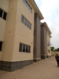 3 bedroom Mini flat Flat / Apartment for rent By trem church, after Berger hospital Life Camp Abuja