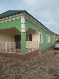 3 bedroom House for rent Gate 2 Kaura (Games Village) Abuja