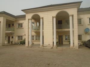3 bedroom Semi Detached Duplex House for rent Jabi Abuja