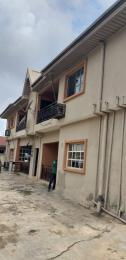 3 bedroom Flat / Apartment for rent Off Yetunde brown Estate Ifako-gbagada Gbagada Lagos