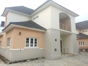 3 bedroom Detached Duplex House for rent River Park estate Lugbe Airport road Abuja  Lugbe Abuja