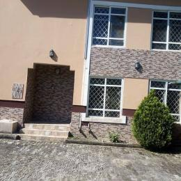 3 bedroom Terraced Duplex House for rent Inside Pear Garden Estate Sangotedo Ajah Lagos