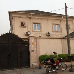 3 bedroom Flat / Apartment for rent Off Pedró Road Shomolu Shomolu Lagos