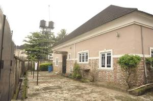 Detached Bungalow House for sale Oginigba Off Parbod Breweries ,Trans Amadi Trans Amadi Port Harcourt Rivers