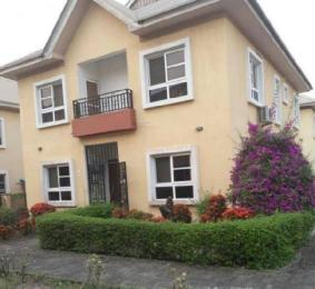 4 bedroom House for sale Northern Foreshore estate chevron Lekki Lagos