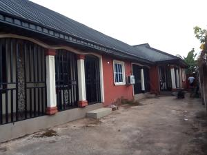 7 bedroom Flat / Apartment for sale Behind Winners Church, Sapele road, Benin city Egor Edo