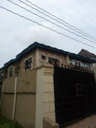 4 bedroom Blocks of Flats House for sale Alamutu estate Fagba Agege Lagos
