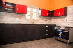 4 bedroom Terraced Duplex House for sale @Alalubosa GRA Alalubosa Ibadan Oyo