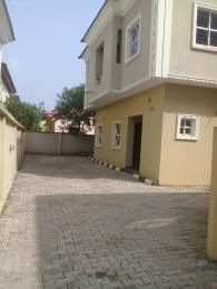 4 bedroom Semi Detached Duplex House for rent - Crown Estate Ajah Lagos - 0