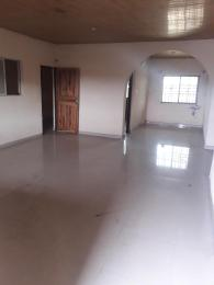 3 bedroom Flat / Apartment for rent Off cement bus stop  Ago palace Okota Lagos
