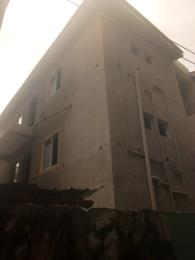 1 bedroom mini flat  Self Contain Flat / Apartment for rent Akoka Akoka Yaba Lagos
