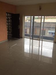 3 bedroom Blocks of Flats House for rent Church st Fola Agoro Yaba Lagos