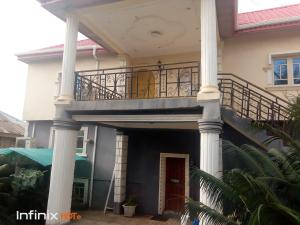 2 bedroom Flat / Apartment for rent Fafunwa Ipaja Ipaja Lagos