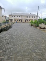 3 bedroom Terraced Duplex House for rent Is at Ilaje in a very secure Estate just 1minute drive to Main road Ibeshe Ikorodu Lagos