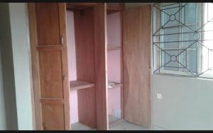 2 bedroom Flat / Apartment for rent Off College Road , Off Haruna  Ifako-ogba Ogba Lagos
