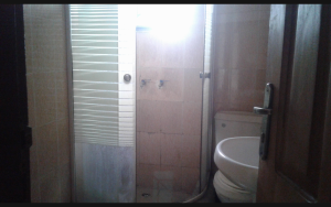 2 bedroom Flat / Apartment for rent Off College road,  Off Haruna Ifako-ogba Ogba Lagos