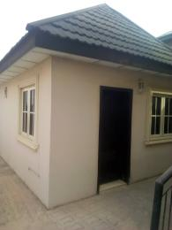3 bedroom Detached Bungalow House for rent Grammar school Berger Ojodu Lagos