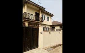 3 bedroom Semi Detached Duplex House for rent Madonna Estate Berger Ojodu Lagos