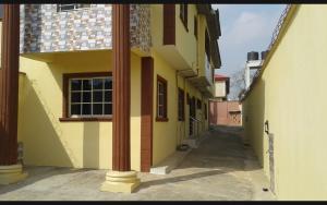 4 bedroom Semi Detached Duplex House for sale Opic EstatesGRA Isheri North Ojodu Lagos