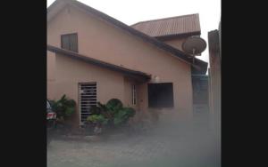4 bedroom Detached Duplex House for sale Ijokoro, Oko oba Agege Lagos