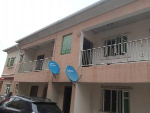 2 bedroom Blocks of Flats House for rent Ogudu-Orike Ogudu Lagos
