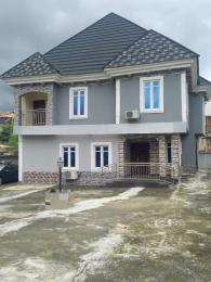 7 bedroom Detached Duplex House for sale Omole phase 2 Ojodu Lagos