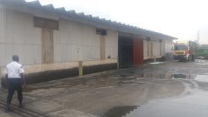 Warehouse Commercial Property for rent Agidingbi Agidingbi Ikeja Lagos