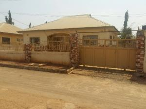 3 bedroom Detached Bungalow House for sale Cowries Estate Lugbe Abuja