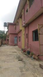 1 bedroom mini flat  Flat / Apartment for rent Ojodu Berger Berger Ojodu Lagos