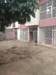 Blocks of Flats House for sale  Dele ara bus stop Abaranje Ikotun/Igando Lagos
